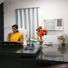 Nidhi Kumari Director (operations) (3)